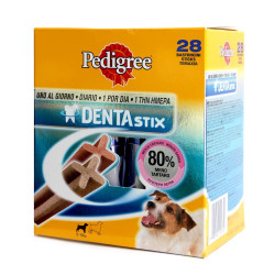 Pedigree DentaStix Small Multipack (dog 5-10 kg) 440gr