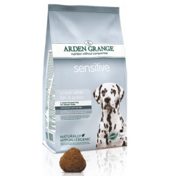 Arden Grange Adult Sensitive 12kg