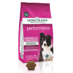 Arden Grange Adult Performance 12kg