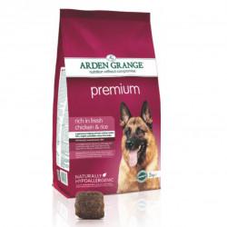 Arden Grange Adult Premium 6kg