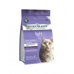 Arden Grange Adult Cat Light 4kg