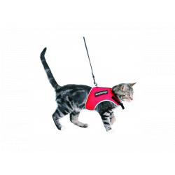 Μαλακό Σαμαράκι Γάτας με Οδηγό Trixie
