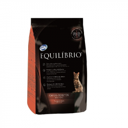 Equilibrio Adult Cats 7,5kg