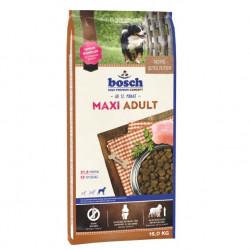 Bosch Adult Maxi 15kg + Δώρο Λιχουδιά