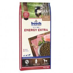 Bosch Adult Energy Extra 15kg + Δώρο Λιχουδιά