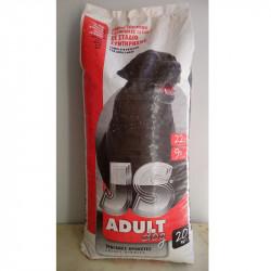 JS Adult dog 20kg - Σκυλοτροφή