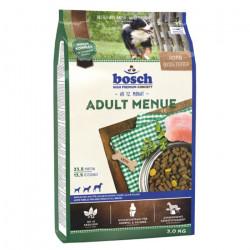 Bosch Adult Menue 3kg