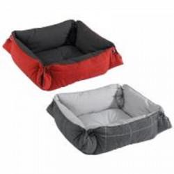 Ferplast κρεβατάκι Σκύλου και Γάτας Perla 40