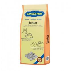 Winner Plus Junior 3kg - Ξηρά τροφή σκύλου