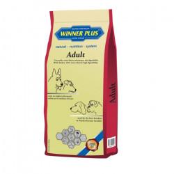 Winner Plus Adult 3kg - Ξηρά τροφή σκύλου