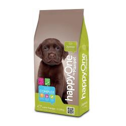 Happy One Junior 18kg - Ξηρά τροφή σκύλου