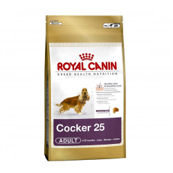 Royal Canin Cocker 12kg