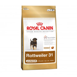 Royal Canin Rottweiler Junior 12kg