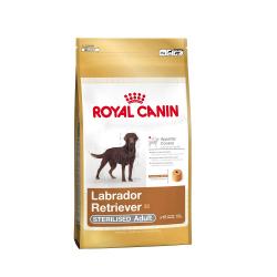 Royal Canin Labrador Sterilised Adult 12kg