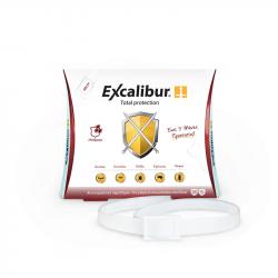 ExcaliPro Αντιπαρασιτικό περιλαίμιο 49cm
