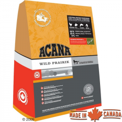 Acana Wild Prairie Cat and Kitten 5.4kg
