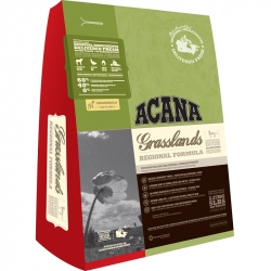 Acana Grasslands Cat and Kitten 5.4kg