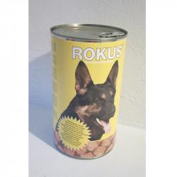 Rokus κονσέρβα σκύλου Κοτόπουλο 1250gr
