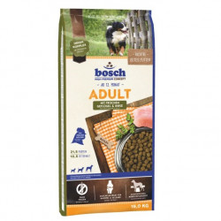 Bosch Adult Poultry & Spelt 15kg