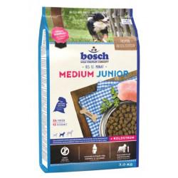 Bosch Junior Medium 3kg