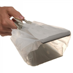 Ferplast Nippy σκουπάκι για τις ακαθαρσίες