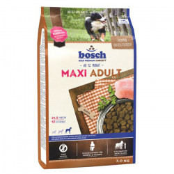 Bosch Petfood Concepts Adult Maxi 3kg