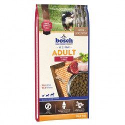 Bosch Petfood Concepts Adult Lamb & Rice 15kg