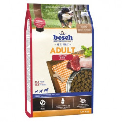 Bosch Petfood Concepts Adult Lamb & Rice 3kg