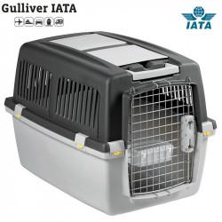 Κλουβί μεταφοράς GULLIVER 7 IATA 102x72x76cm (Bάρους έως 50kg)
