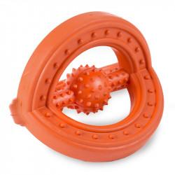 Duvo+ Μπάλα έλξης οδοντική λαστιχένια 7cm