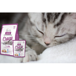Brιt Care Cat Crazy (Kitten) 2kg