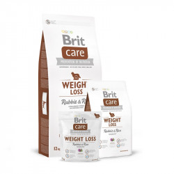 Brit Care Weight Loss 3kg