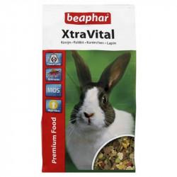 Beaphar Xtra Vital rabbit 1kg
