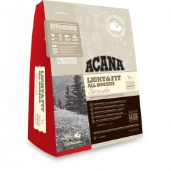 Acana Light and Fit 11,4kg