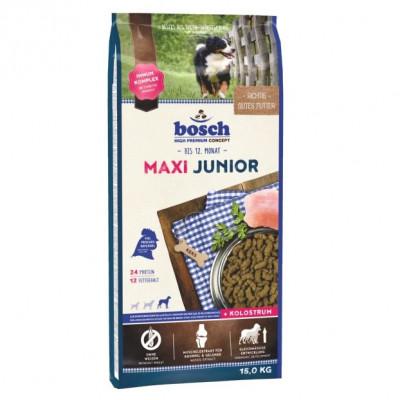 Bosch Junior Maxi 15kg + Δώρο Λιχουδιά